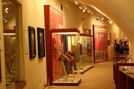 Museo Taurino Madrid