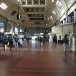 Estación Retiro – Buenos Aires – Argentina