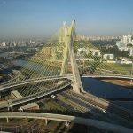 Puente Octavio Frías de Oliveira – Brasil