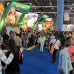 Salón Internacional de Turismo de Invierno 2012