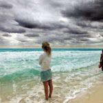 Opciones para divertirse en días lluviosos en Cancún