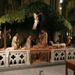 La Catedral de San Patricio en Nueva York
