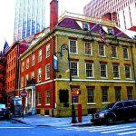 Museo Fraunces Tavern en Nueva York