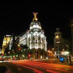 Turismo de Negocios en Madrid