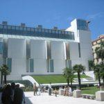 Museo de arte Thyssen Bornemisza en Madrid
