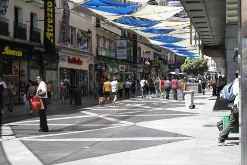 La Calle Preciados