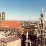 Viajar a Munich