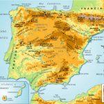 Un itinerario por la Península Ibérica