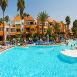 Hoteles en la costa de Almería