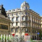 Granada, guía de viaje y turismo