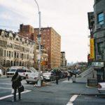 Harlem, uno de los barrios famosos de Nueva York