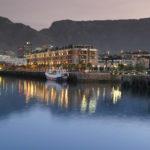 5 Hoteles en la Ciudad con una vista impresionante