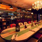 Restaurantes en Londres que deberias de probar