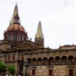 Turismo en la ciudad de Guadalajara, México