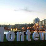 Montevideo y la Ciudad Vieja de Uruguay