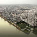 Porto Alegre: una de las ciudades principales de Brasil