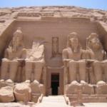 Visitar el Templo de Abu Simbel en Egipto