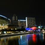 Turismo en la vibrante nación de Singapur