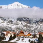 Bariloche garantiza viaje romántico y esquiar