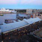 El Barrio The Rokcs, un destino turistico en Sidney, Australia