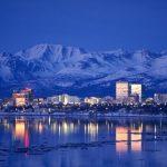 Vacaciones de lujo en Alaska