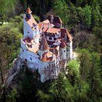 Transilvania y el Castillo de Dracula