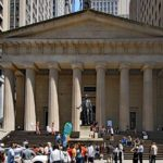 Visitar el Federal Hall de New York