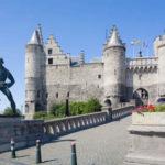 Turismo en Amberes: puntos de interés dentro de la ciudad