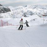 Vacaciones para Esquiar en los Dolomitas