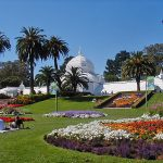 Visitar el parque Golden Gate Park en San Francisco
