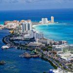 Cancún, las paradisiacas playas del Caribe