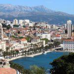 Split, una ciudad de interés cultural, arqueológico y musical