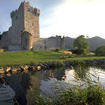 Parque Nacional de Killarney en Irlanda