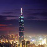 Taipei 101, el edificio más alto del mundo