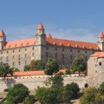 Bratislava la capital de Eslovaquia