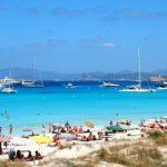 Turismo en Formentera