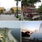 10 lugares para visitar en Lima