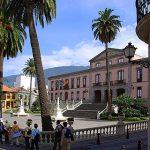 La Orotava, turismo en santa Cruz de Tenerife