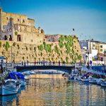 Ciutadella, un paseo por las islas Baleares