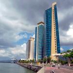 Puerto España capital de Trinidad y Tobago