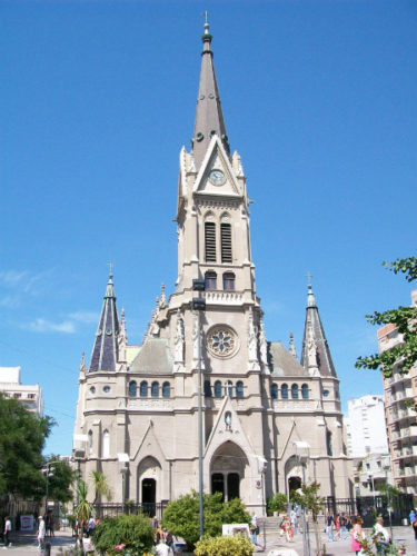 La Catedral de Mar del Plata