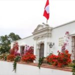 El Museo Larco Herrera de Lima